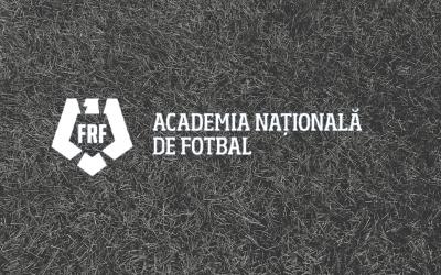 FRF a lansat Academia Națională de Fotbal și platforma de e-learning Academia, pentru dezvoltarea educației sportive în România