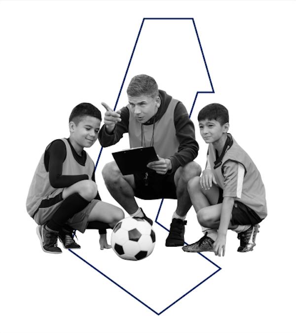 Homepage FRF Academia de Fotbal
